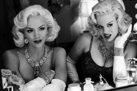 Karen e Ivy