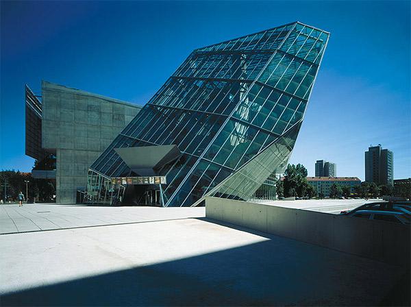 Arquitectura param trica blogarq for Arquitectura parametrica pdf
