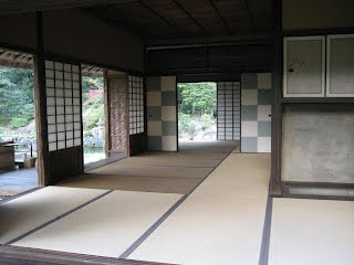 La arquitectura japonesa y f l wright blogarq - Casas japonesas tradicionales ...