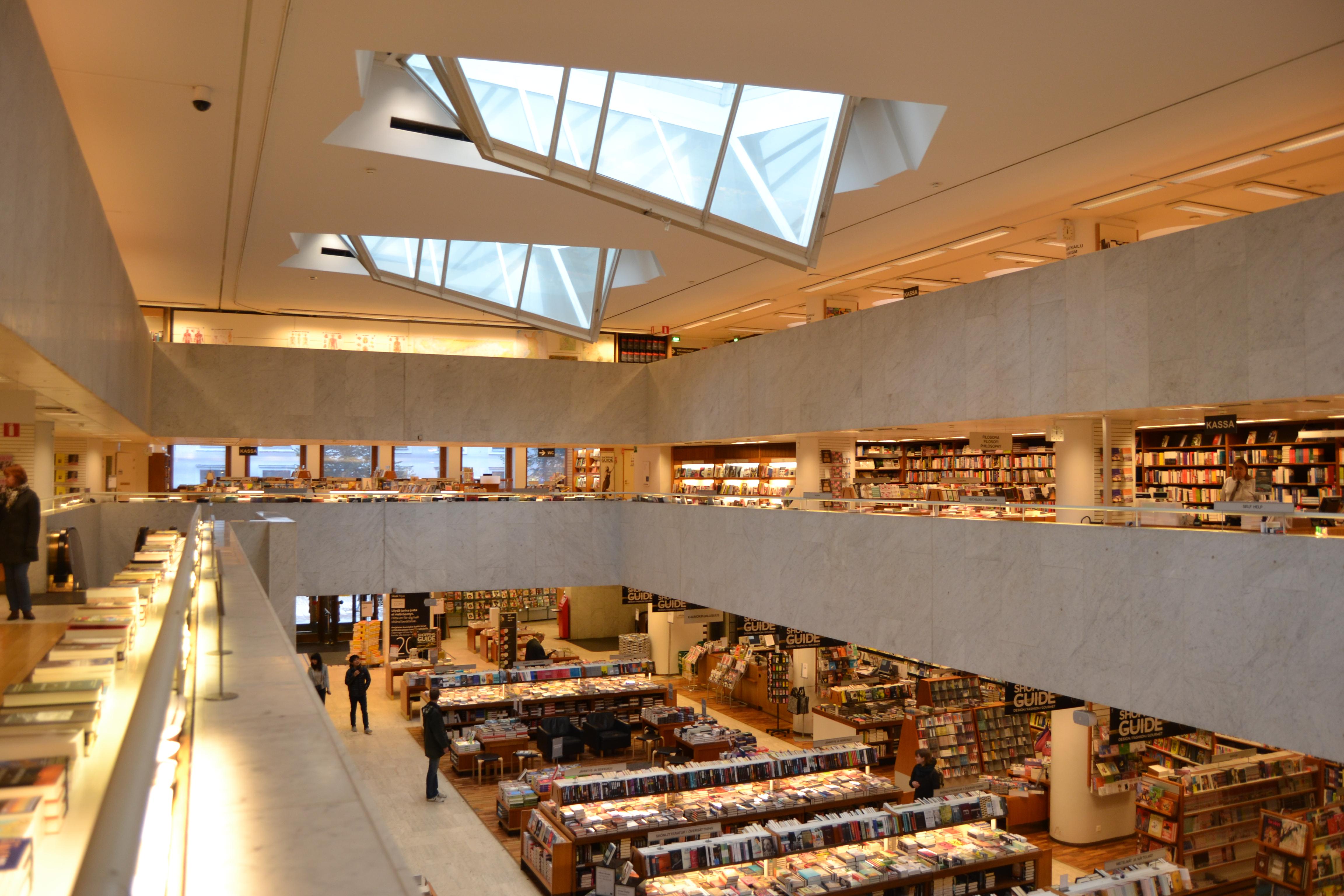En detalle alvar aalto de cerca blogarq for Libreria universitaria