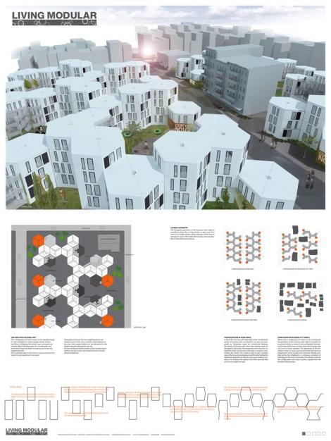 Living modular