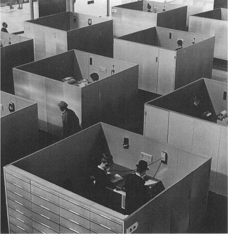 cubos arquitectura