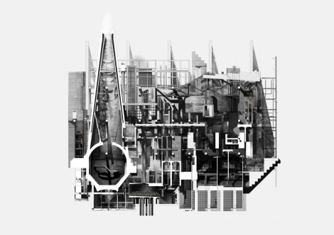 NewLondonNecropolis - Steven Baumann